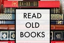 books to read / These are ideas for me, not recommendations by me.  I cannot vouch for the titles as I have not read them. / by Jenny K