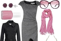 Dressed / Clothes and styles that I love / by Cassandra James