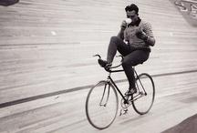 Bike Love / #Bike / by Prince Nwadike