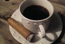 Cigar Box Food & Drink Favorites