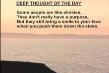 Consider this... / by Debbie Ruddock