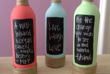 DIY Projects/Crafts / This is the board of things that I am going to try and make eventually!