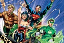 The New Dc Universe 52