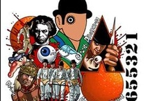 """A Clockwork Orange / In his essay, """"Clockwork Oranges,"""" ² Burgess asserts that """"this title would be appropriate for a story about the application of Pavlovian or mechanical laws to an organism which, like a fruit, was capable of colour and sweetness."""" This title alludes to the protagonist's positively conditioned responses to feelings of evil which prevent the exercise of his free will."""