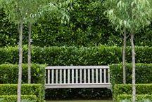 Formal & Structured Gardens