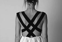 Dresses  / I want all the things...  / by Madeline Eussen