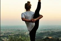 Fitness / by Allie Biache