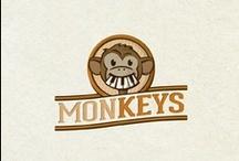 The Brass Monkey!