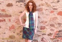 Tartan skirt 'tastic / We do love our tartan skirts and here are a few of our favourites, some classic, some grungy and some inspirational designs from Scotland and beyond
