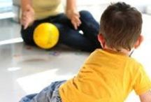 Babysitting / Whether you're babysitting your siblings or neighbors, these tips will help you be an awesome babysitter! / by TeensHealth