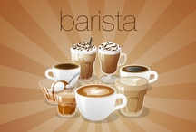 Barista please