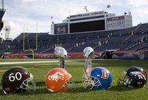 Denver Broncos / by Amanda Smith