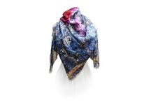 SS12 Scarves | Frida Collection