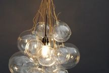 Lights lamps