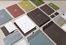 Marketing Collateral / Print, binding and envelope options / by Emily E