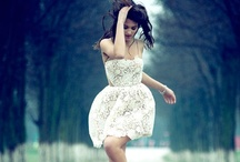 Yesim's inspiration / Inspiration for spring / summer 2014