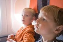 traveling with the kiddos / by Joann Holt
