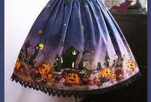 Lolita Fashion Pieces