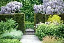 Textured Gardens