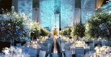 Chicago Wedding Vendors / Oh how we love the Windy City! Visit some of our vendors' stunning work!!