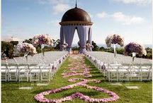 California Wedding Vendors / The best of the best in Los Angeles, San Diego and more!