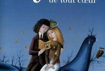 Les amoureux de Peynet / by Sylvianne Mahieu