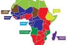 Homeschooling - Africa (Grade 6 SS)