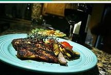Places to Eat at Grand Lake / The best of the best places to eat on Grand Lake and our favorite menu items!
