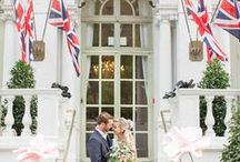UK Wedding Vendors / We are in love with our brilliant Luxe List partners in the United Kingdom!