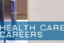 Health Care Careers / Health care is one of the fastest-growing industries in the United States. Learn more about some health care career options here. / by TeensHealth