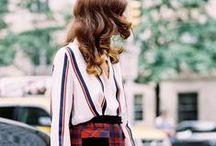 Looks inspiradores / Looks que gostei para inspirar! Street Style.