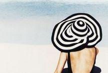 Summertime / Imagens inspiradoras para quem ama o verão.