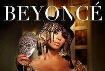 Beyonce / One of the best artist! and because I love her! <3