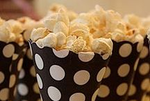 Red Carpet Popcorn / by JOLLY TIME Pop Corn