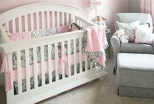 Girls Nursery Room Theme Ideas / Beautifully themed rooms for baby girls