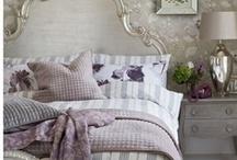 Bedroom Ideas / by Angela Barrett