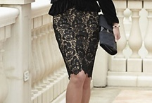LUXURIOUS LACE /  Once reserved exclusively for trim, lace takes on a bigger starring role this spring. You'll find it in head-to-toe looks in dresses, and the perfect understudy in layering tops and even flirty shoes. Follow Midnight Velvet to stay on top of the latest fashion trends this season. / by Midnight Velvet Catalog