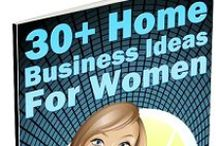 Home Working Woman / All the articles and tutorials relalted to home business ideas for women