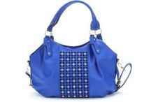 Handbags Define Your Signature Style / Follow us to see unique, stylish handbags each season.  / by Midnight Velvet