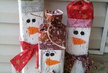 Holiday Ideas / by Tami Caballero