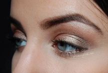 Naked 1-Urban Decay / Looks with urban decay palettes