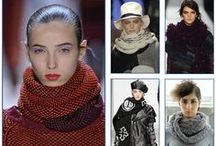 knitwear trend research / research for knitwear assignment