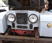 Classic & Retro Cars / Bargain classic and retro cars for sale