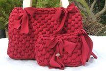 bags / táskák