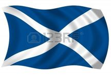 Scotland The Brave / by Perfavor