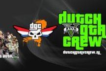 Dutch GTAV Crew / Full HD wallpapers van Dutch GTAV Crew