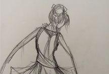 Drawings / Art / Be creative