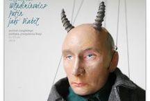 Lalki artystyczne / art dolls / Tworzę jedyne w swoim rodzaju, wyjątkowe lalki artystyczne i portretowe, ktore wyglądają jak prawdziwi ludzie.  I create custom art dolls and stringed puppets, who look and move like real people. I do take commissions! For more, please visit http://dreamdoll.pl and   https://web.facebook.com/Dreamdolls Enjoy!