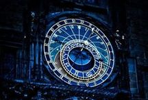 Clock / #Clock #Montre #Gousset tic tac...