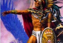 BROWN PRIDE ALL THE WAY / Hispanics causing Panic / by Rosemary Aceves